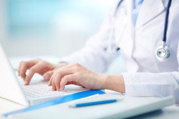 doctor-at-keyboard