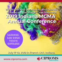 IMGMA Annual Conference 2019