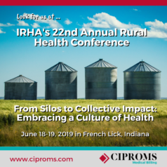 IRHA Annual Conference 2019