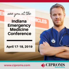 Indiana Emergency Medicine Conference 2019