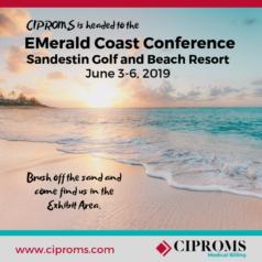 EMerald Coast Conference 2019