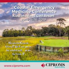 Coastal Emergency Medicine Conference 2019