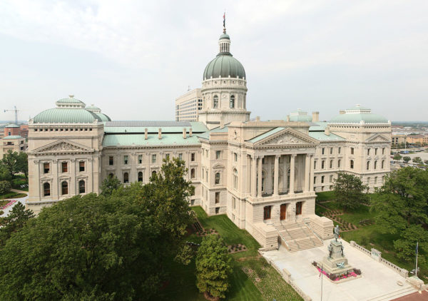 Indiana General Assembly Tackles Surprise Billing