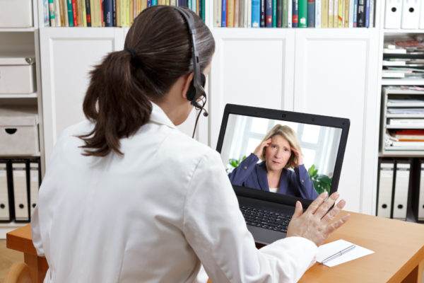 Billing Telehealth Services to Medicare During Public Health Emergencies