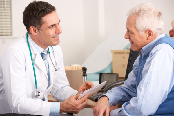 ACEP's New Geriatric Emergency Department Accreditation Program Takes Off in First Year
