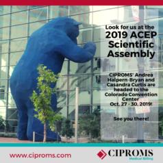 ACEP Scientific 2019