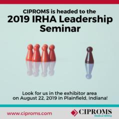 IRHA Leadership Seminar 2019