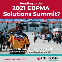 2021 EDPMA Solution Summit 3